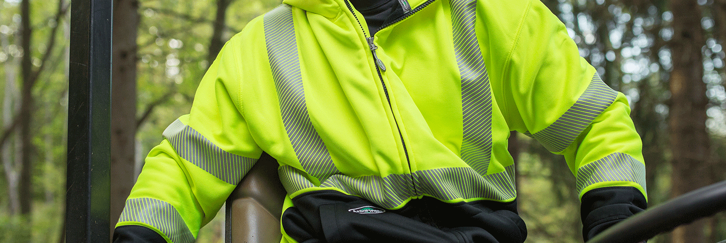 High Visibility Safety Apparel (HVSA)
